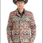 Powder River Mens Western Jackets