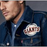 Sf Giants Jean Jacket
