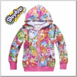 Shopkins Jacket