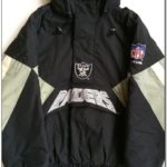 Starter Jackets 90s Raiders
