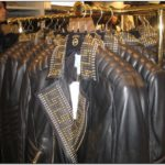 Versace H&m Mens Leather Jacket Price