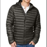 Weatherproof Brand Quilted Jacket