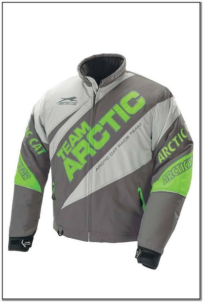 Youth Arctic Cat Jackets
